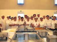 Gruppo di Cucina