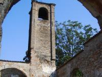 la chiesa di S.Lorenzo