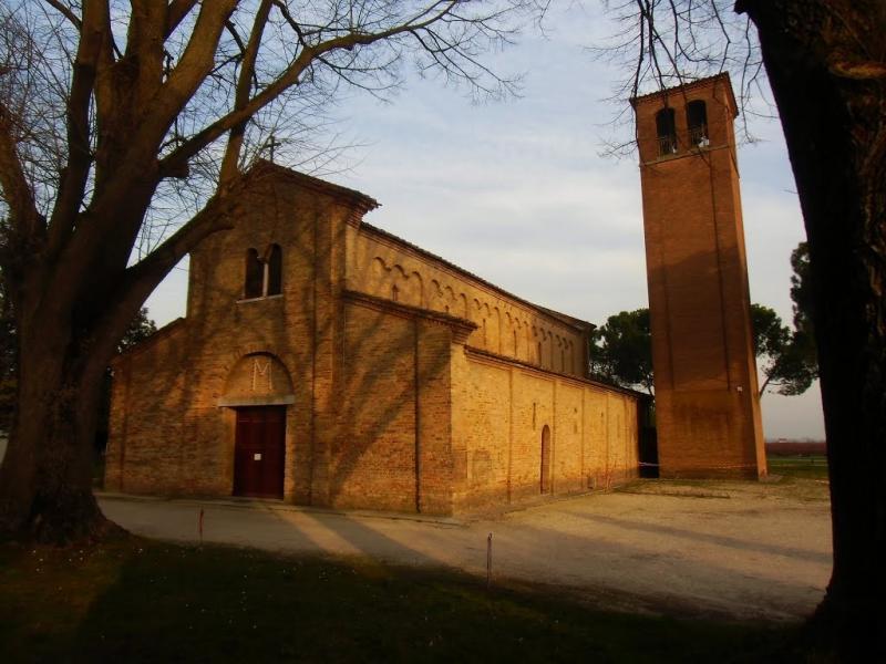 Chiesa SS.Pietro e Paolo